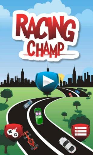Racing Champ