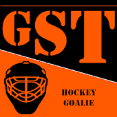 Hockey Goalie Shot Tracker