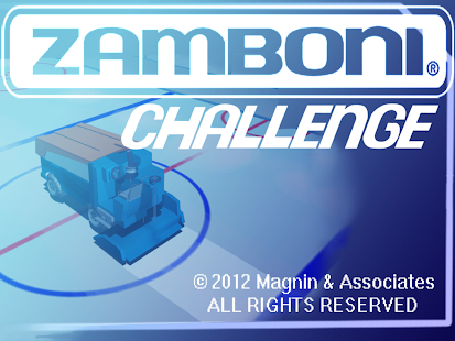 Zamboni Challenge- screenshot thumbnail