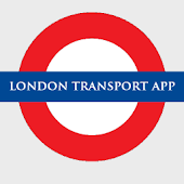 London Transport Planner