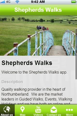 Shepherds Walks
