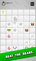 Screenshot of Tap Animals Memory MatchUp AD