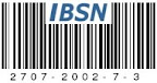 IBSN: Internet Blog Serial Number 2707-2002-7-3