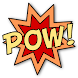 Pow! Comics Reader icon