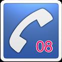 0870 0844 0800 Free Call logo