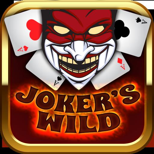 Jokers Wild Slot Machine HD