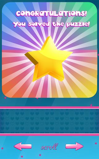 玩免費解謎APP|下載美女 益智遊戲 女孩 app不用錢|硬是要APP