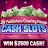 PCH Cash Slots logo