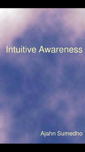 Intuitive Awareness 書籍 App-愛順發玩APP