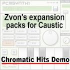 Chromatic Hits demo (Caustic) icon