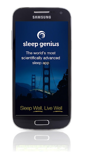 Sleep Genius For Gear Fit