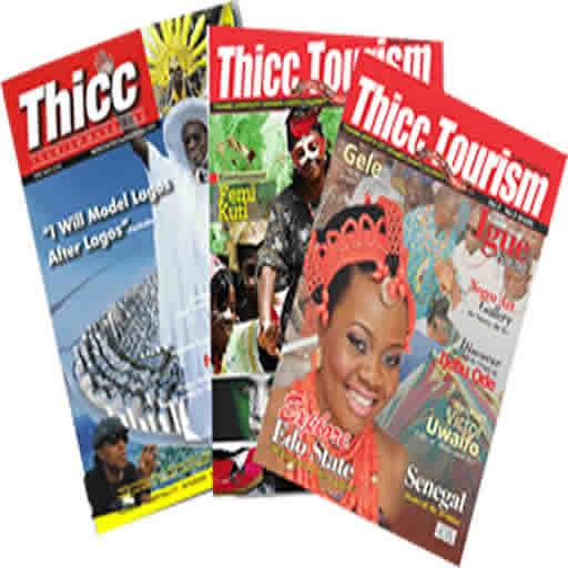 THICC Tourism