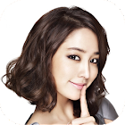 Lee Min Jung Live Wallpaper icon