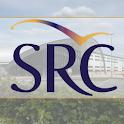 SRC AR icon