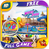 Water Park Hidden Object Games