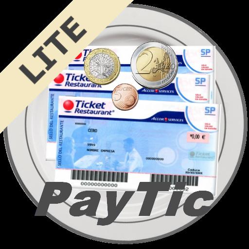 Paytic Lite 生產應用 App LOGO-APP試玩