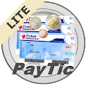 Paytic Lite icon