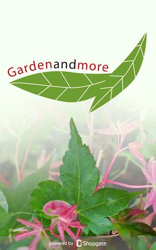 Gardenandmore