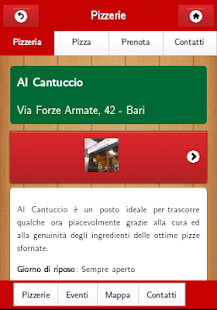 Vera pizza barese - screenshot thumbnail