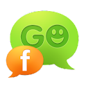 GO SMS Facebook Chat plug-in