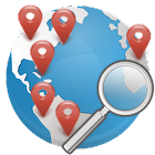 My GPS Photo Map icon