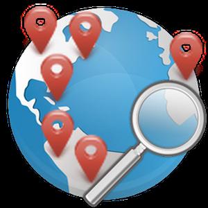 My GPS Photo Map