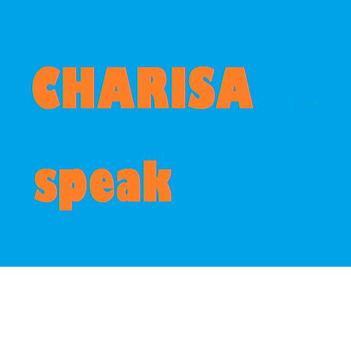 CHARISA SPEAK