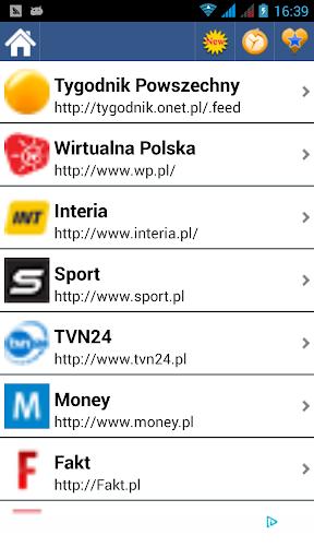 Polska Newspaper