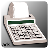 Adding Machine (Ad Supported)