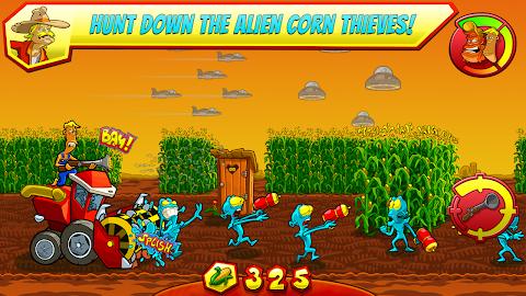 Farm Invasion USA - Premium Screenshot 6