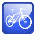 Bike Speedometer logo