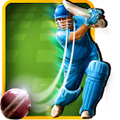 Cricket Batting Challenge 2014