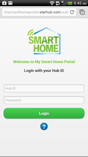 Smart Home Applications | Internet of Things. Think WiSmart