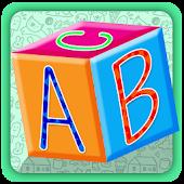 Amazing Alphabets !!