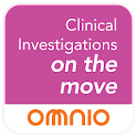 Clinical Investigations icon