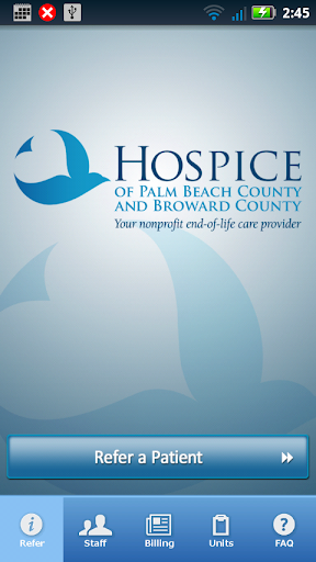 Hospice of Palm Beach Broward