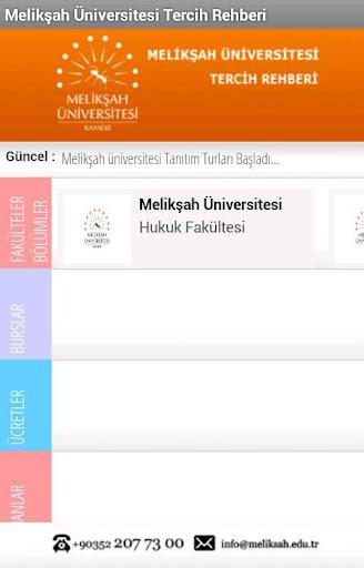 Melikşah Üniversitesi