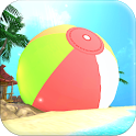 Volleyball Island icon