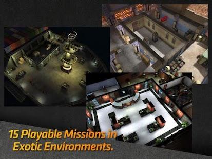 Breach & Clear - screenshot thumbnail