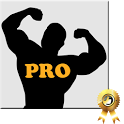 Workout PRO - Free Fitness Gym icon