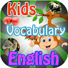 Kids English Vocabulary Free icon