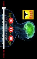 Screenshot of Subliminal Increase Your Mind