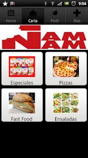 Pizzeria Ñam Ñam - screenshot thumbnail