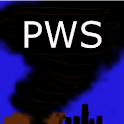 PWS Time and Weather Widget logo