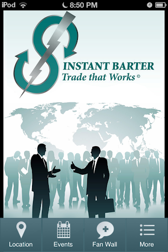 Instant Barter - Official