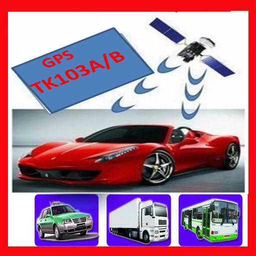 TK103 GPS FREE ITA 2 AUTO