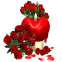 Roses. logo