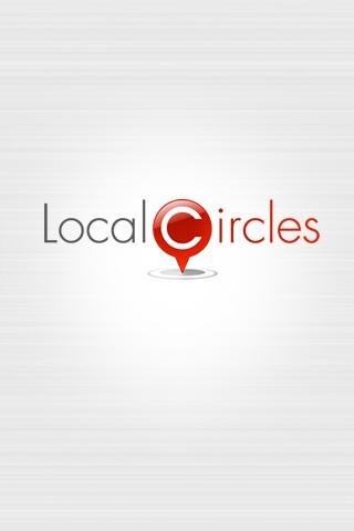 LocalCircles