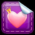 Cute Photo Wonder Camera App icon