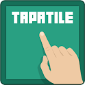 Tapatile - taps & tiles puzzle icon